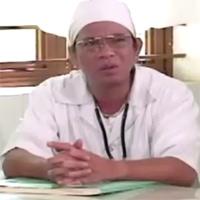 Bảo Chung làm bác sĩ chữa tâm thần