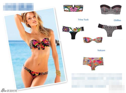 Biển xanh, nắng vàng và bikini - 2
