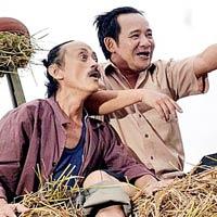 Hài Quang Tèo Giang Còi: Việc làm