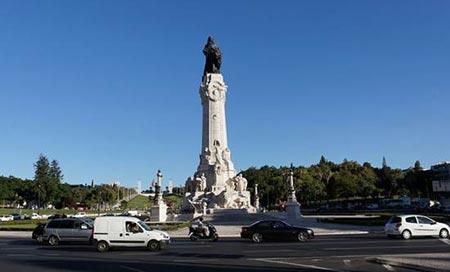 Mê đắm 10 'viên ngọc' du lịch ở Bồ Đào Nha - 1