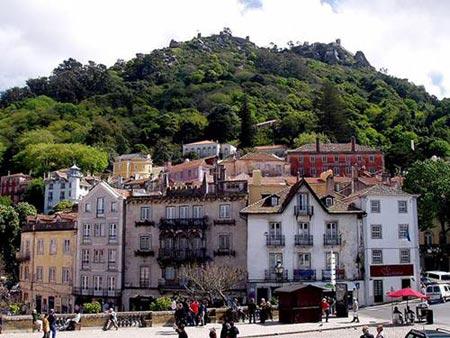 Mê đắm 10 'viên ngọc' du lịch ở Bồ Đào Nha - 4