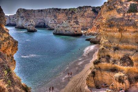 Mê đắm 10 'viên ngọc' du lịch ở Bồ Đào Nha - 13