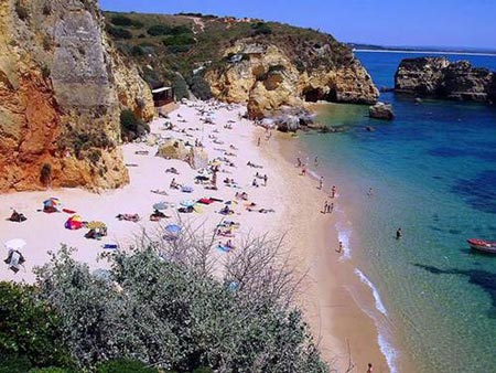 Mê đắm 10 'viên ngọc' du lịch ở Bồ Đào Nha - 14