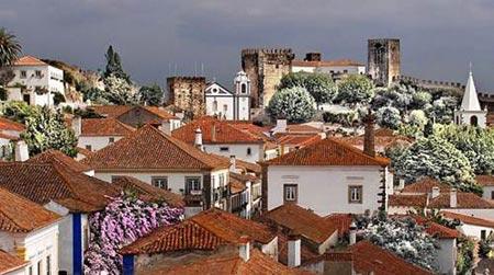 Mê đắm 10 'viên ngọc' du lịch ở Bồ Đào Nha - 9
