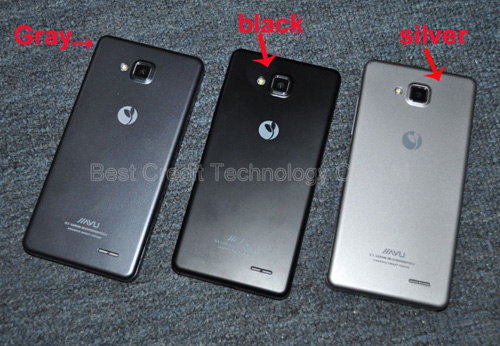 """G3 HD – Siêu điện thoại pin khủng """"hút khách"""" - 10"""