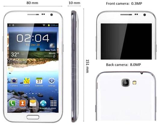 Chen nhau săn xuất mua smartphone - 7
