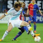 Bóng đá - Basel – Chelsea: Bù giờ oan nghiệt
