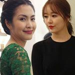 Thời trang - Yoon Eun Hye lép vế trước Tăng Thanh Hà