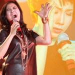 Ngôi sao điện ảnh - Thanh Lam, Mỹ Linh cuồng nhiệt cùng sinh viên