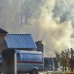 Tin tức trong ngày - Cháy bệnh viện ở Nga, 38 người chết