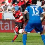 Bóng đá - Siêu phẩm sút xa đẹp nhất V30 Bundesliga