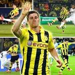 Bóng đá - Lewandowski: Sôi sục vì đại pháo