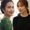 Yoon Eun Hye lép vế trước Tăng Thanh Hà