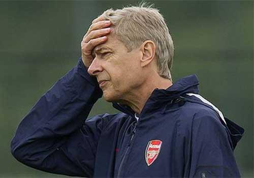 """Arsenal: """"Pháo thủ"""" cần tỉnh giấc - 2"""