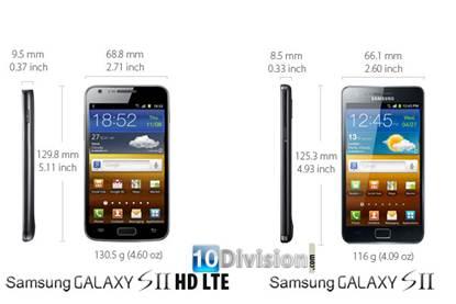 Samsung Galaxy S2 HD LTE: Smartphone đồng hành cùng bạn 1367021517 dien thoai gia re  2