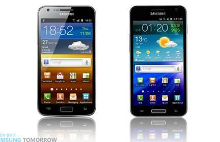Samsung Galaxy S2 HD LTE: Smartphone đồng hành cùng bạn 1367021612 dien thoai gia re  1