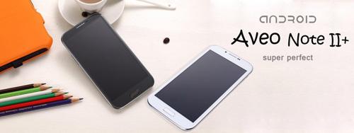 """Ồ ạt bán smartphone cũ """"tậu"""" Aveo Note II+ - 4"""