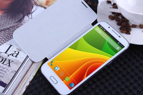 """Ồ ạt bán smartphone cũ """"tậu"""" Aveo Note II+ - 5"""