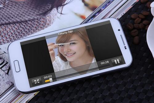 """Ồ ạt bán smartphone cũ """"tậu"""" Aveo Note II+ - 7"""