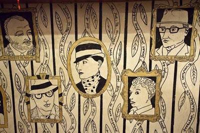 Đến Paris thăm hiệu sách cổ đẹp nhất thế giới - 8