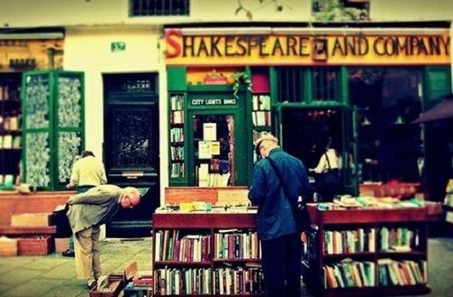 Đến Paris thăm hiệu sách cổ đẹp nhất thế giới - 3