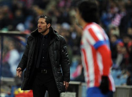 "Atletico – Real: Chung kết ""tập 1"" - 2"