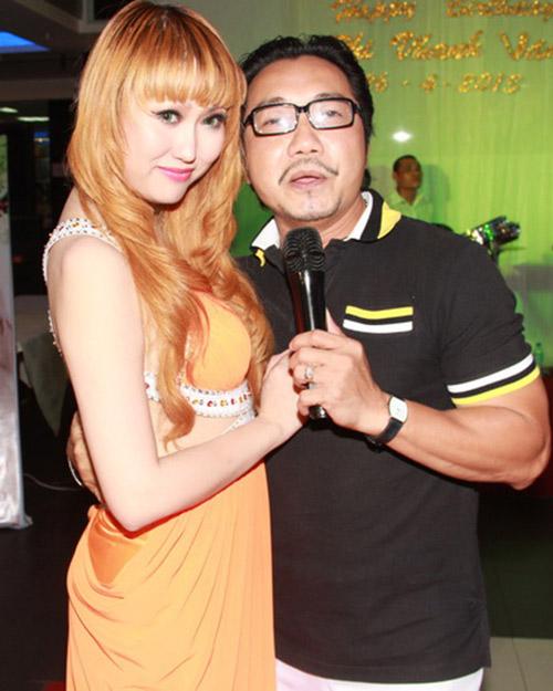 Phi Thanh Vân mời 150 khách mừng sinh nhật - 8