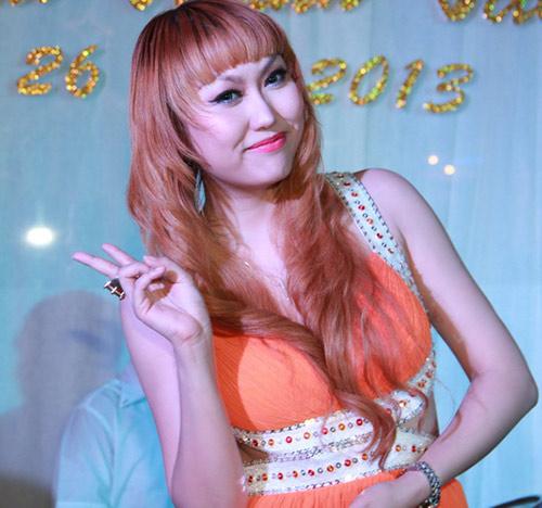 Phi Thanh Vân mời 150 khách mừng sinh nhật - 13