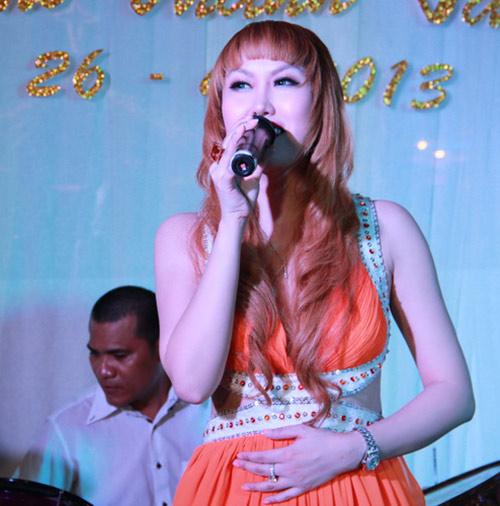 Phi Thanh Vân mời 150 khách mừng sinh nhật - 14