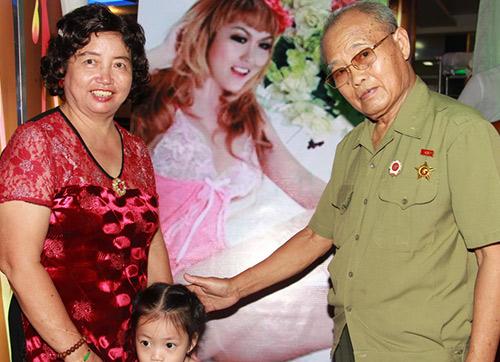 Phi Thanh Vân mời 150 khách mừng sinh nhật - 6