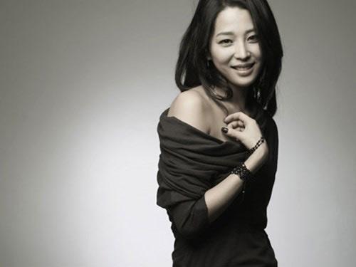 Moon Geun Young làm nữ thần lửa - 4