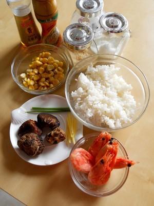 Cách nấu cháo hải sản ngon mà không tanh - 1