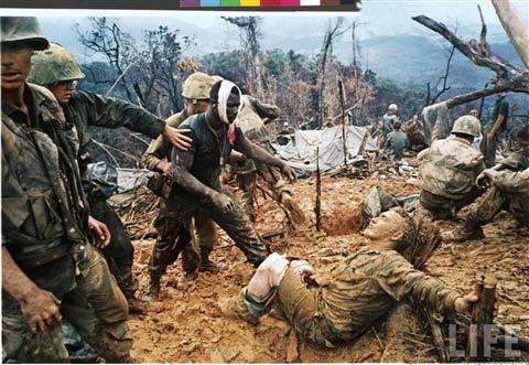 Đặc nhiệm Mỹ sống 45 năm ở vùng núi VN? - 3