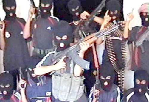 Phận trẻ em đánh bom tự sát - 3