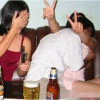 """Bợm nhậu miền Tây: Chớ dại """"hun"""" vợ bạn"""