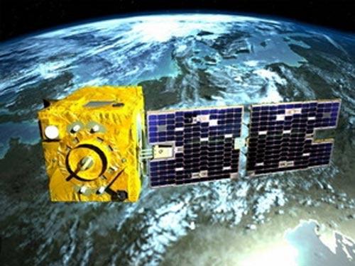 Việt Nam sắp phóng vệ tinh viễn thám đầu tiên - 1