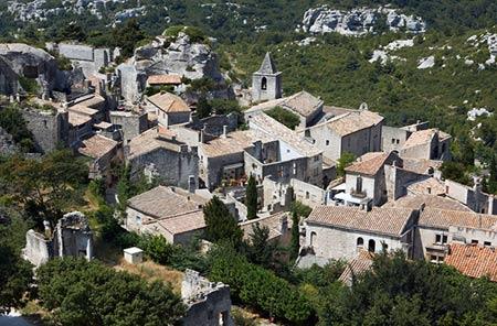 8 ngôi làng nhỏ thơ mộng nhất thế giới - 6