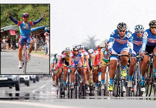 Nhìn lại scandal xe đạp Việt Nam - 1
