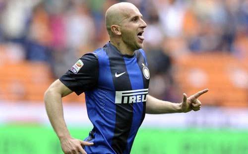 Palermo – Inter: Không bỏ cuộc - 1