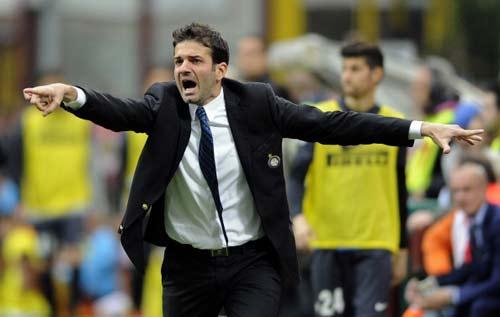 Palermo – Inter: Không bỏ cuộc - 2
