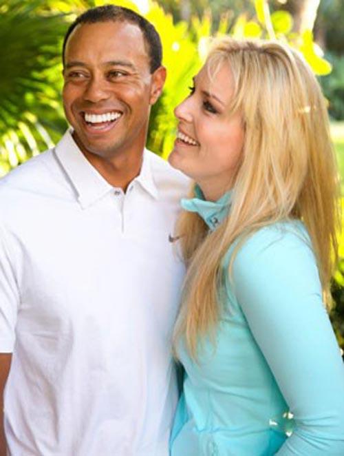 """Khát """"gối chăn', Tiger Woods rủ bồ """"sống thử"""" - 2"""