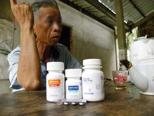 Bỗng dưng nhiễm HIV: Vẫn đòi minh oan - 3