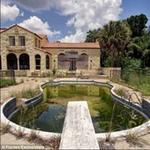 Tài chính - Bất động sản - Biệt thự xa hoa của gia đình Bin Laden