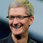 Tài chính - Bất động sản - CEO Apple đi … bán cà phê