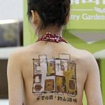 """Phi thường - kỳ quặc - Trung Quốc quảng cáo nhà đất kiểu """"độc"""""""