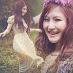 Ca nhạc - MTV - Hương Tràm xinh đẹp tựa nàng thơ