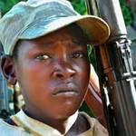Tin tức trong ngày - CH Trung Phi: Những tay súng tuổi lên 10