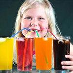 Sức khỏe đời sống - Nước ngọt tăng nguy cơ tiểu đường