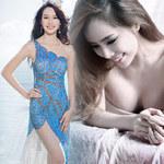 Phim - Sao Việt đọ da trắng với Ngọc Trinh