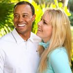 """Thể thao - Khát """"gối chăn', Tiger Woods rủ bồ """"sống thử"""""""